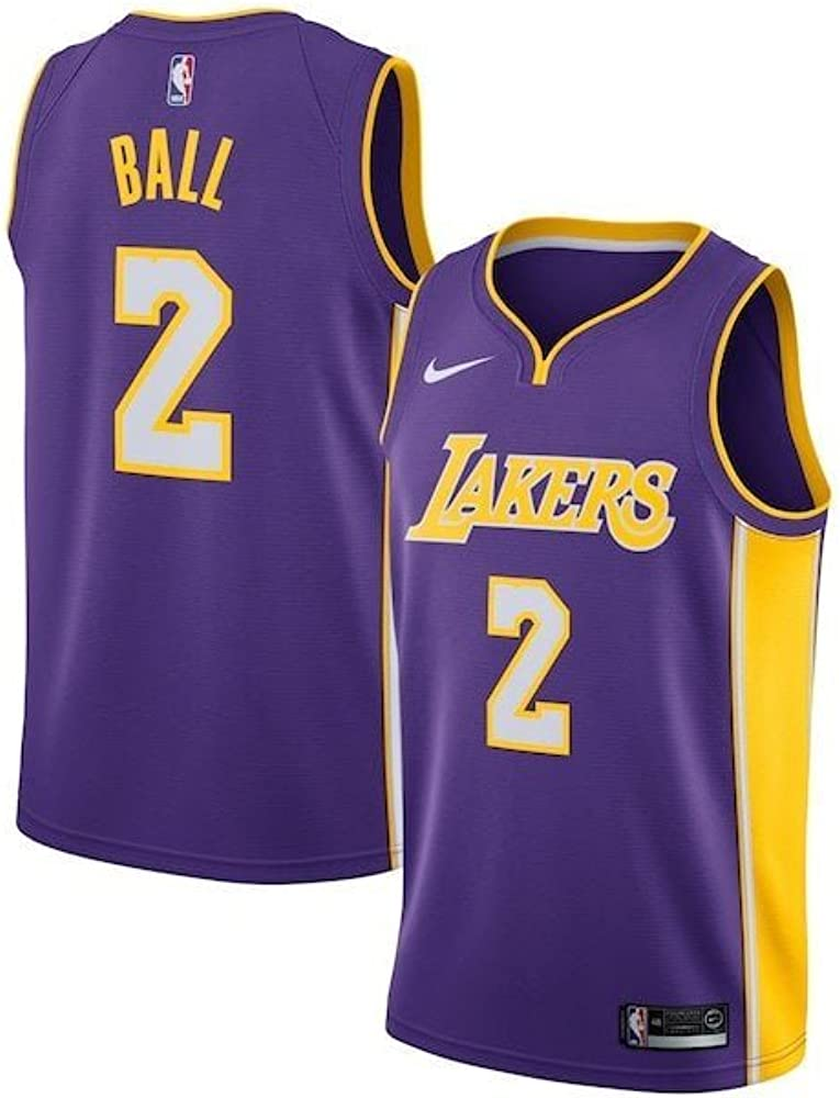 lonzo ball jersey sales Off 55% - www.bashhguidelines.org