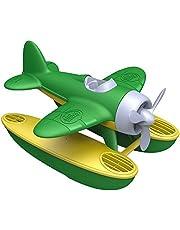 Green Toys Seaplane Bathtub Toy