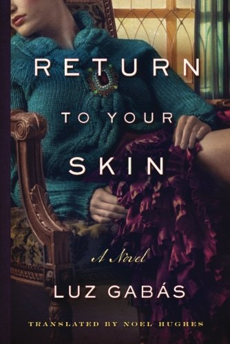 Return to Your Skin - Yours Returns