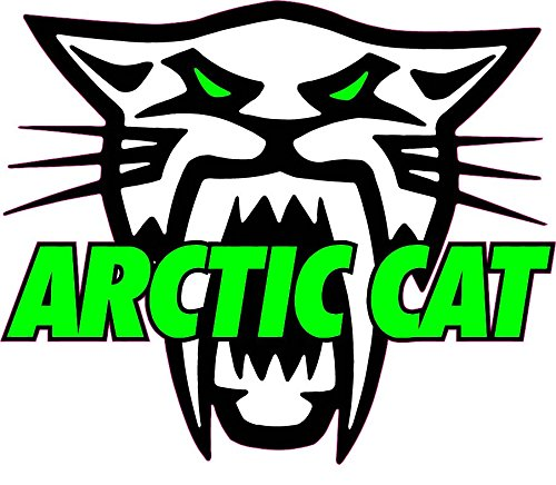 Arctic Cat Version 2 Decal 5