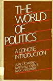 The World of Politics, James F. Barnes and Marshall Carter, 031289225X