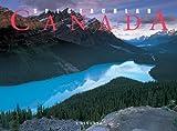 Spectacular Canada, Gerald Bryan Hall, 0789320592