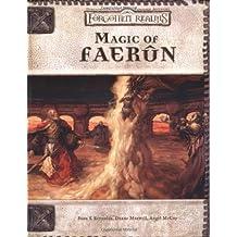 Magic of Faerun: Forgotten Realms Accessory