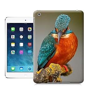 Unique Phone Case Beautiful bird Hard Cover for ipad mini cases-buythecase