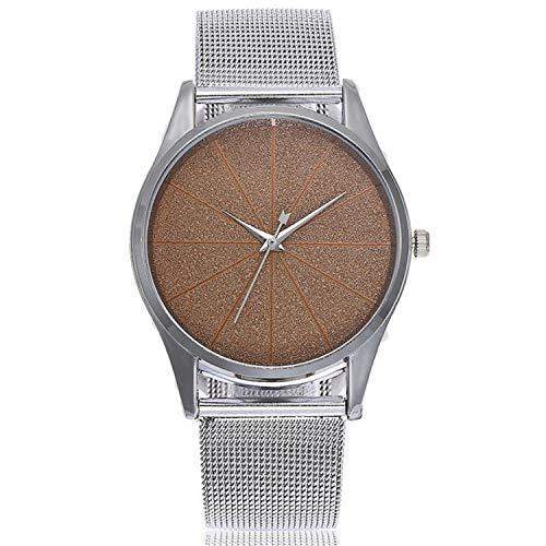 liberalism Luxury Women Watches Ladies Dress Crystal Stainless Steel Quartz Bracelet Wrist Watches Clock Montre Femme Marque De Luxe(C,1)