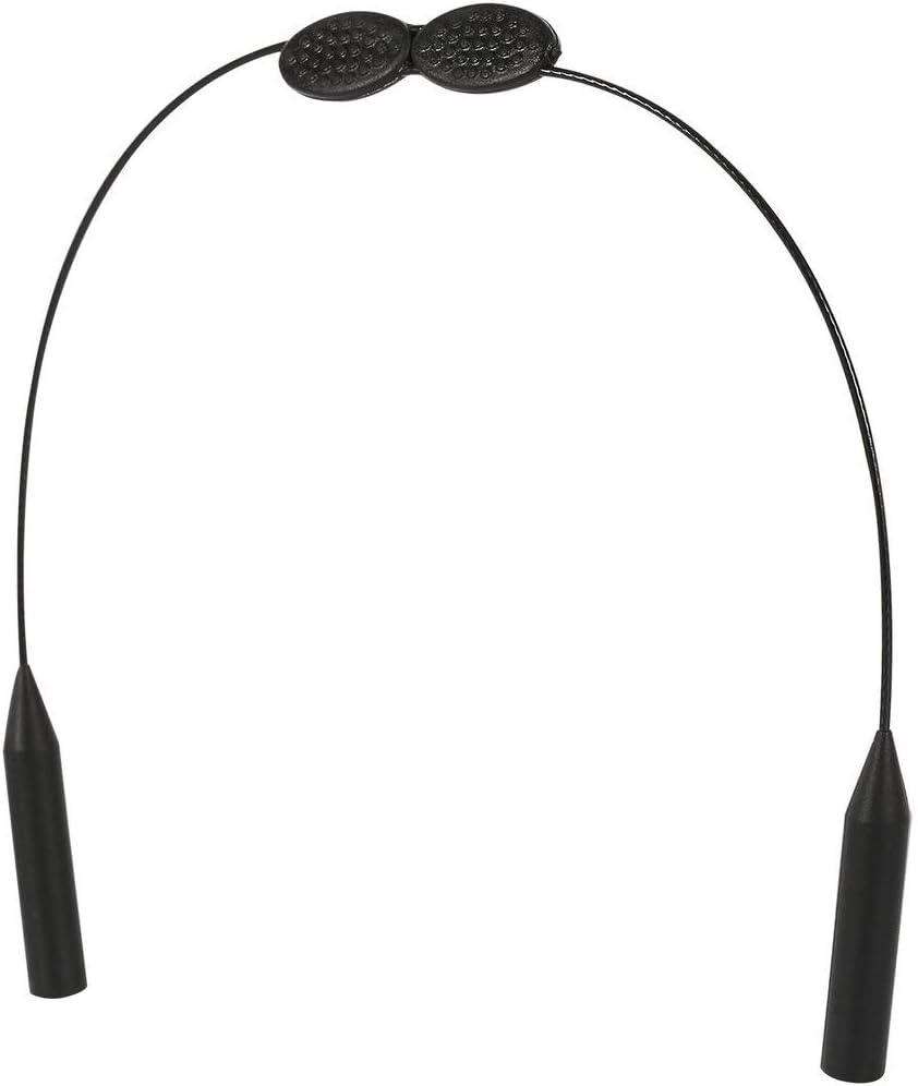 Adjustable Eyeglass Cord Glasses Holder String Rope Chains Neck Strap String Rope Band Anti Slip Eyewear Cord