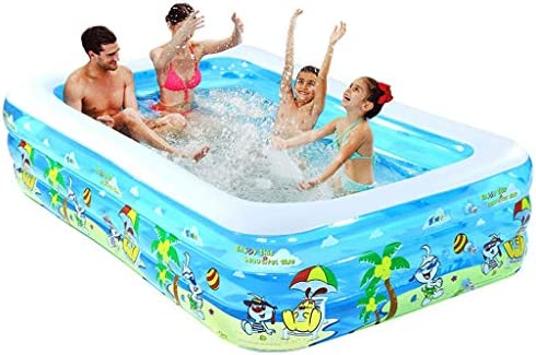 Piscina Inflable PVC 120 * 90 * 40 / 52cm Piscina Inflable Piscina ...
