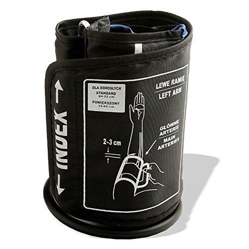 gess brazalete para eléctrica o mecánica esfigmomanómetro - Un Cable, 24-32cm: Amazon.es: Hogar