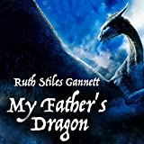 Bargain Audio Book - My Father s Dragon