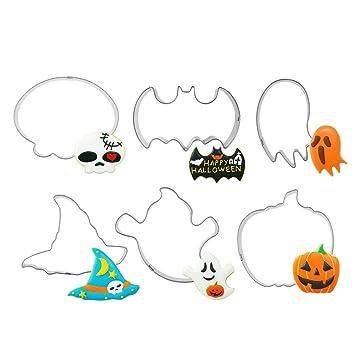 Home Holic Halloween Emporte Pieces Enfants Biscuit Fraises De