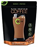 Cheap Chike High Protein Coffee, Mocha Iced Coffee, 16.3 Ounce, Natural Whey Supplement