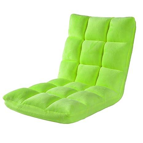 Lsrryd Lazy Sofa Game Chair Sillón Cojín para Sala De Estar ...
