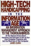 High-Tech Handicapping in the Information Age, James Quinn, 0688053882