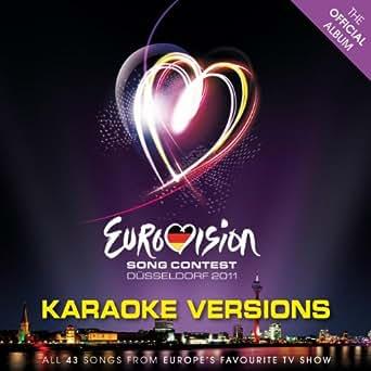 The Secret Is Love (Karaoke) (Eurovision 2011 - Austria
