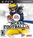 NCAA Football 14 - Playstation 3 (Renewed)