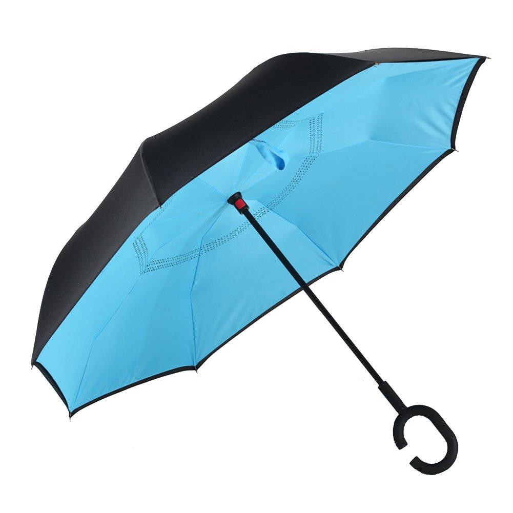 Gaosaの 開く逆さま傘