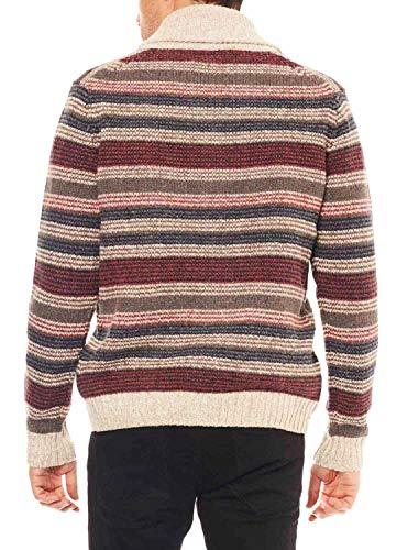 Couleurs Différentes Algate Stripes Veste Point Pepe Jeans Homme 1qz0fxSaw