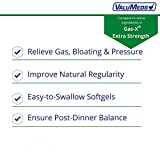 ValuMeds Extra Strength Gas Relief to Relieve
