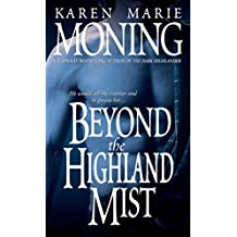 Beyond the Highland Mist: 1 (Highlander)
