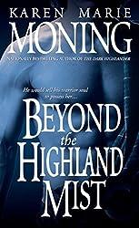 Beyond the Highland Mist (Highlander Book 1)