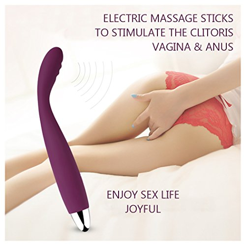Vibrating Stimulating Waterproof Rechargeable Clitorial product image