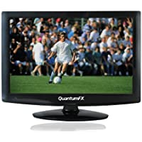 Quantum FX 18.5in LED TV With ATSC NTSC - Quantum FX TVLED-1911
