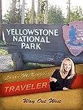 Laura McKenzie's Traveler - Way Out West