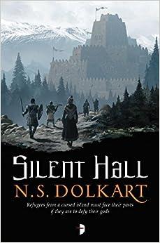 Book Silent Hall (Godserfs)