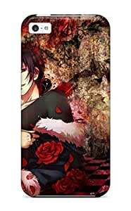 High Grade ZippyDoritEduard Flexible Tpu Case For Iphone 6 plus (5.5) - Anime Other