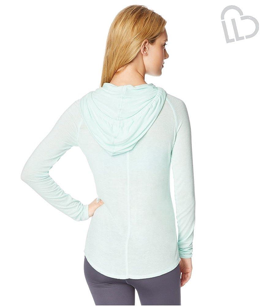Aeropostale Womens Popover Hoodie Sweatshirt