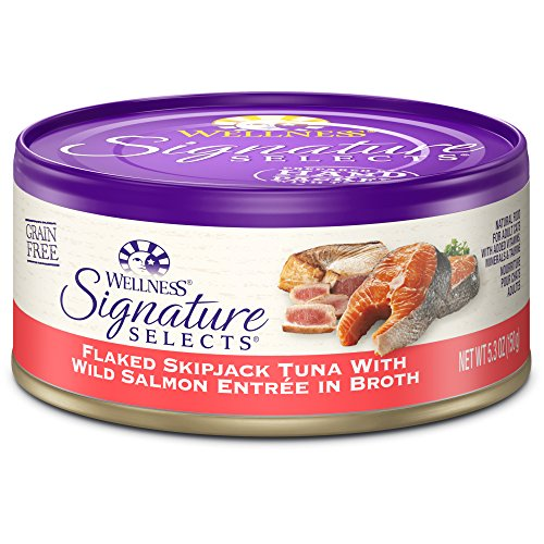 wellness-signature-selects-natural-canned-grain-free-wet-cat-food-flaked-tuna-wild-salmon-53-ounce-c