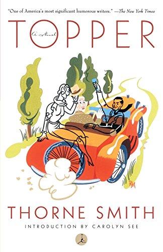 Topper (Modern Library) -