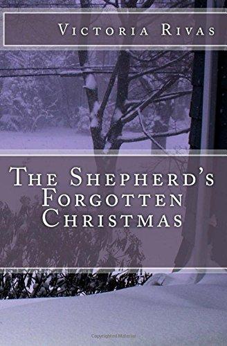 Download The Shepherd's Forgotten Christmas pdf epub