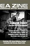 Emerging Artist Magazine, Jonathan Boys and Samantha Hulbert, 1468169149