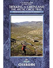 Trekking in Greenland: The Arctic Circle Trail