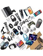 Mystery Box Electronic,Överraskningslåda,Lucky Box, Random Mystery Product, Alla Produkter Är Helt Nya (slumpmässig Produkt)