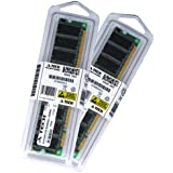 1GB Kit (512MB x 2) SDRAM PC133 DESKTOP Memory Module (168-pin DIMM, 133MHz) Genuine A-Tech Brand