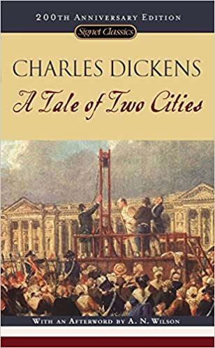 a tale of two cities chapter 1