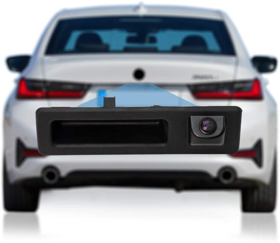 Dynavision Auto Kamera Rückfahrkamera Für Bmw 3er F30 Elektronik