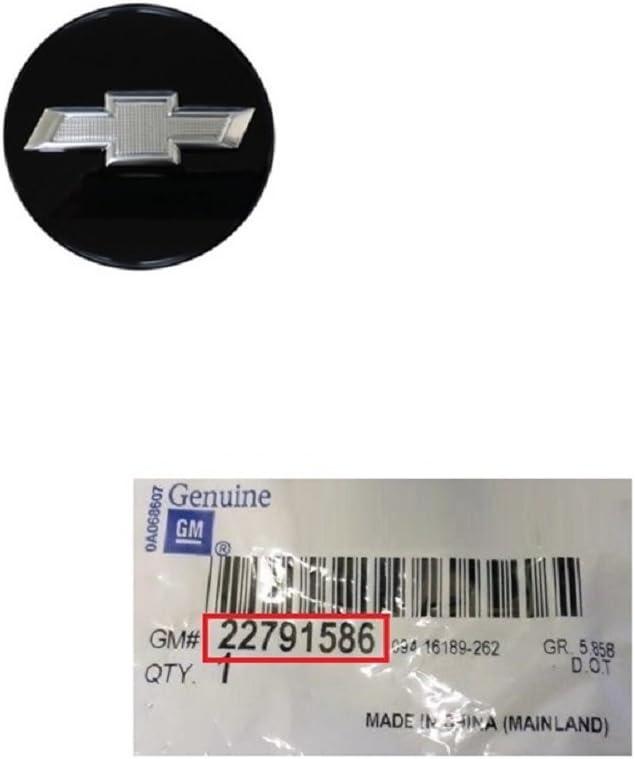 22791586 Genuine GM Cap Part#