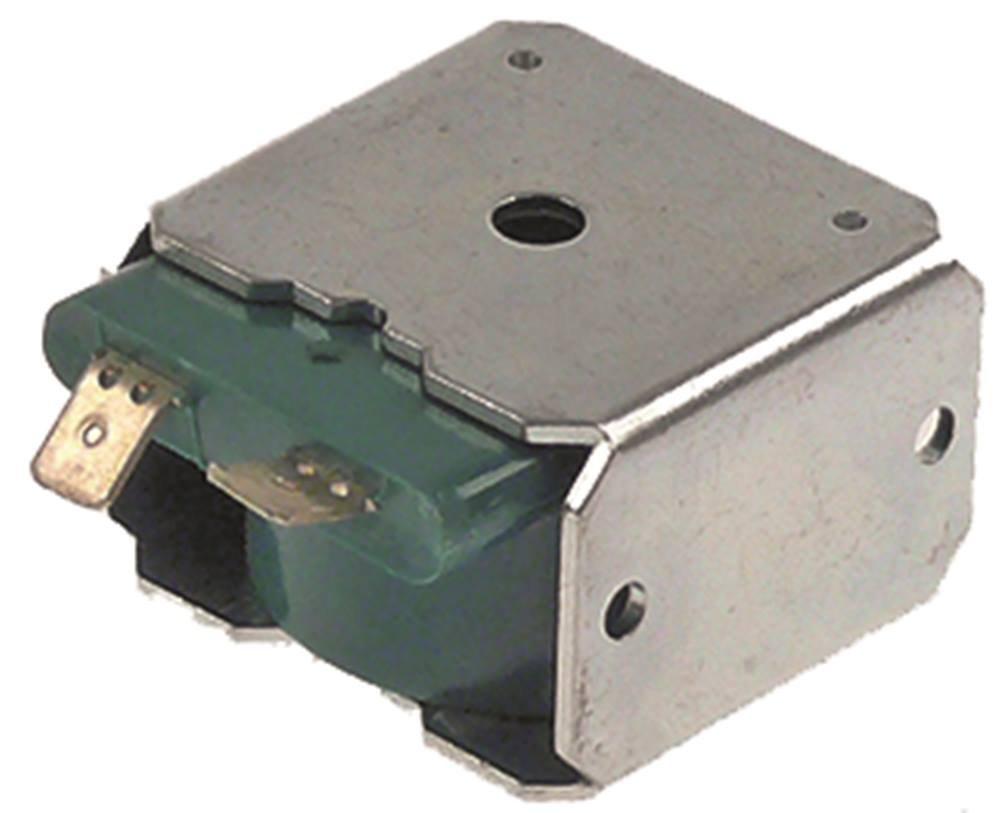 RANCO Magnetspule LDK-41 50//60Hz Kabel 2000mm 5//4W 208//240VAC Ranco