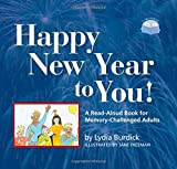 Happy New Year to You!, Lydia Burdick, 1932529209