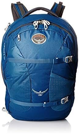 Osprey Farpoint 40 Travel Backpack (2015 Model), Lagoon Blue, Small/ Medium