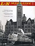L & N Magazine : Louisville & Nashville Transportation Department Early Computerization part 8; Nashville Passenger Service February 1955;