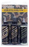 Slip 2000 Extreme Tactical Cleaning System 4oz. Combo Pack