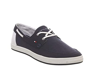 | Tommy Hilfiger Seasonal Core Mens Boat Shoes