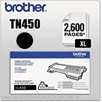 Brother International Corporat High Yield Toner (yields Approx. 2,600 Pages In Accordance With Iso