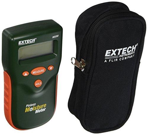 Extech MO280 Non-Destructive Moisture (Nondestructive Moisture)