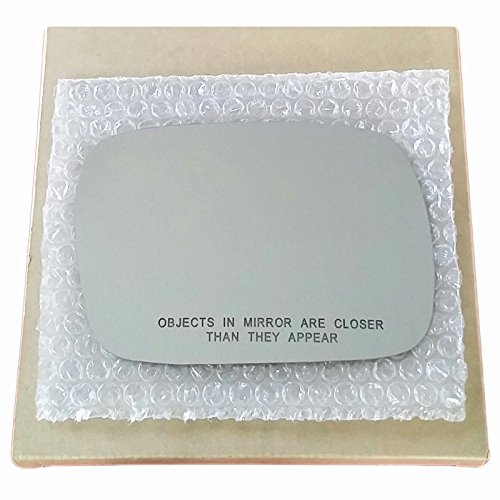 00 Jeep Grand Cherokee Mirror - 4