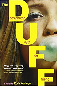 Image result for the duff book